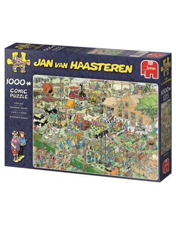 JvH: Boerderijbezoek 19063 (1000st.)
