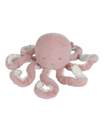 Little dutch octopus roze