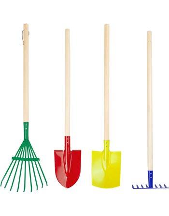 Motley Gardening Tool Set