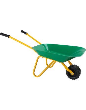 Kinderkruiwagen groen