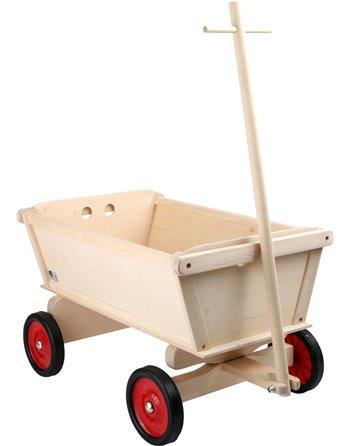 """Bolderwagen voor kinderen """"Natuur"""