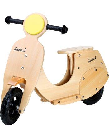Loopfiets Motor scooter