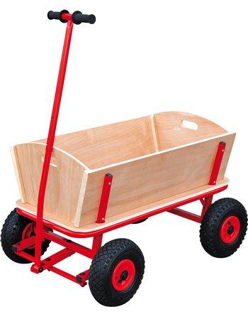 Bolderwagen Maxi