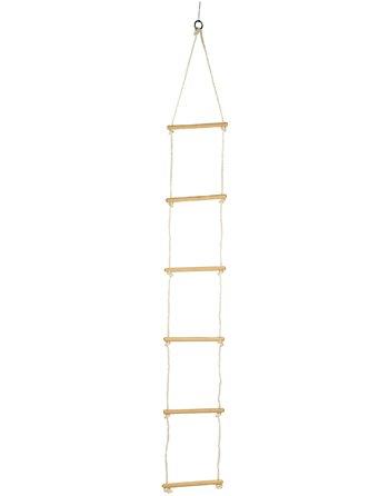 Touw ladder
