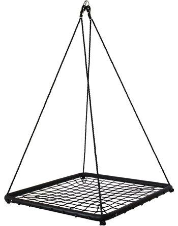 Vierkant nest schommel