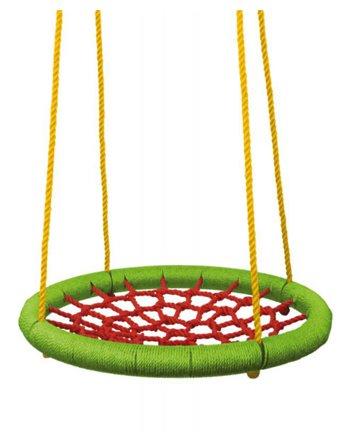 Woody netschommel 83cm diameter 91412