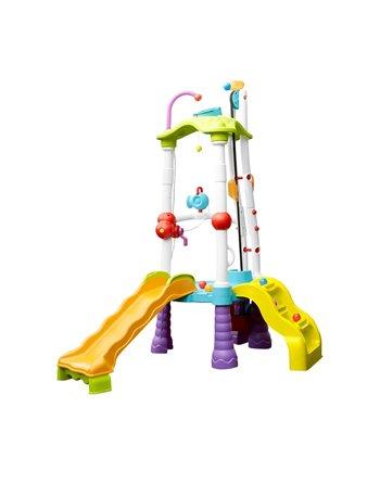 Little Tikes Splash Tower