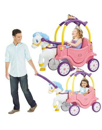 Little Tikes Princess Carriage