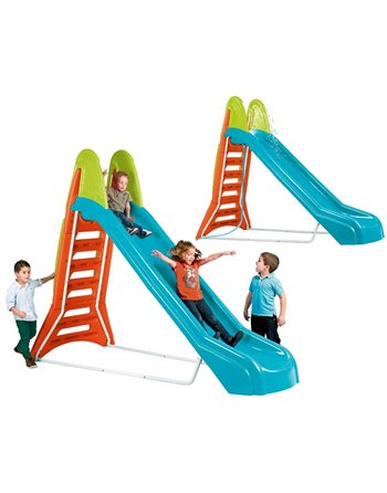 Feber Mega Slide + Water