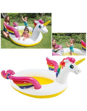 Intex Rainbow Unicorn Pool...