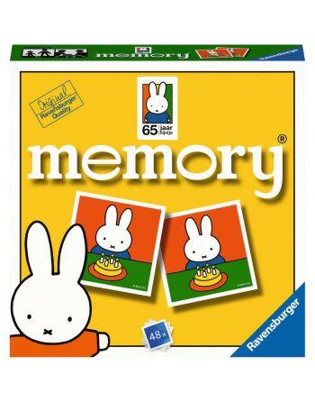 65 jaar Nijntje mini-memory
