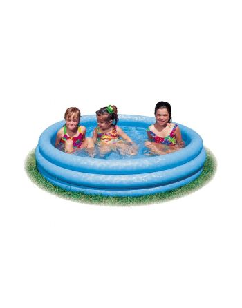 Intex Crystal Blue Pool 114x25