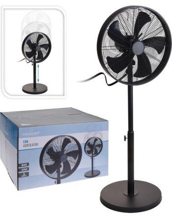 Ventilator staand luxe 40cm...