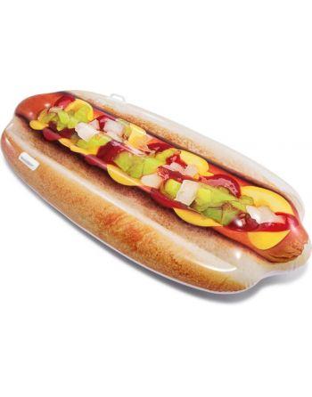 Intex hotdog opblaasbaar
