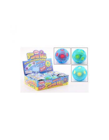 12 Sponge splash waterbal