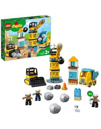 Lego 10932 Duplo Wrecking...