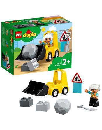 Lego 10930 Duplo Bulldozer