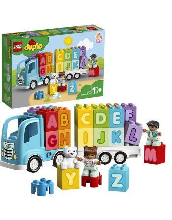 Lego 10915 Duplo Alphabet...