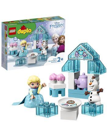 Lego 10920 Duplo Elsa and...