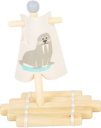 Water speelgoed vlot Walrus