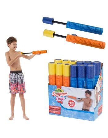 Summertime Foam Shooter 33 Dsp