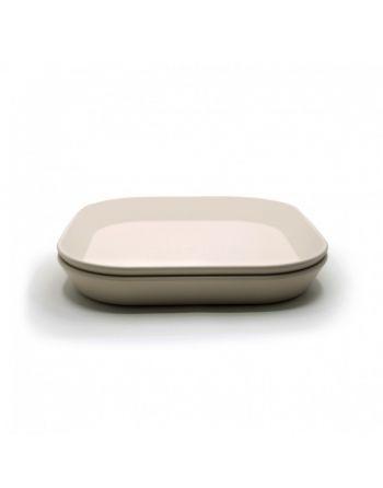 Mushie - Plates Square -...