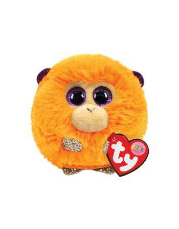 Ty Teeny Puf Coconut Monkey...