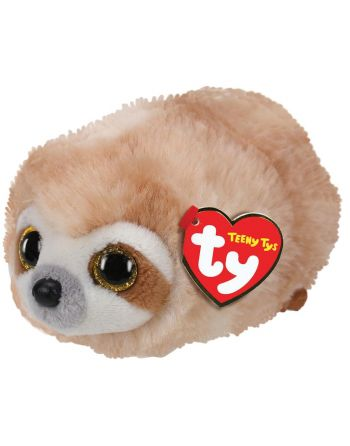 Ty Teeny Ty's Dangler Sloth...