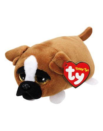 Ty Teeny Ty's Diggs Dog 7cm