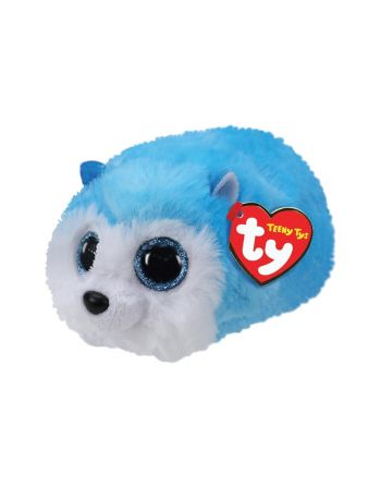 Ty Teeny Ty's Slush Husky 10cm