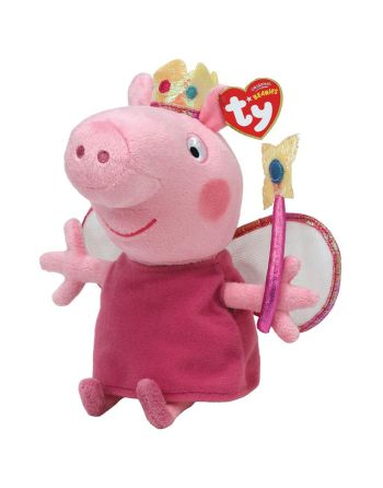 Ty Peppa Pig Peppa Princess...
