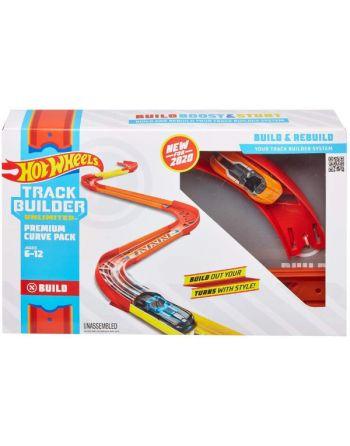 Hotwheels Track Building...