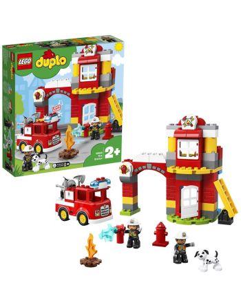 Lego Duplo Brandweerstation