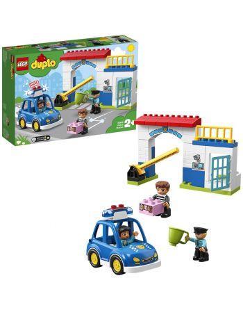 Lego Duplo Politiestation