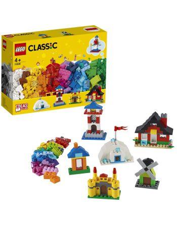 Lego Classic Bridges and...