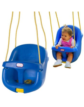 Little Tikes Schommel Highback