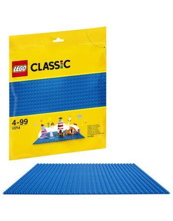 Lego Classic Plaat Blauw