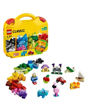 Lego Classic Creatief