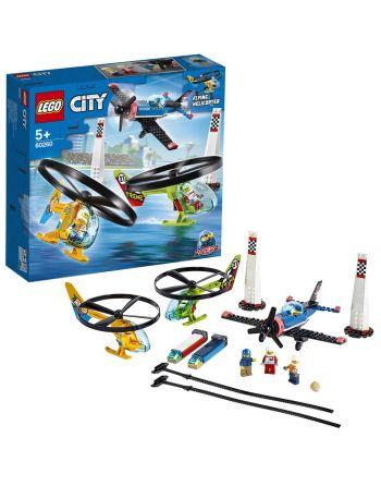 Lego City Airport Air Race