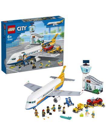 Lego City Airport Passenger...