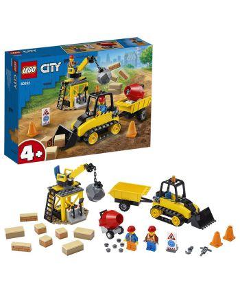 Lego City Construction...