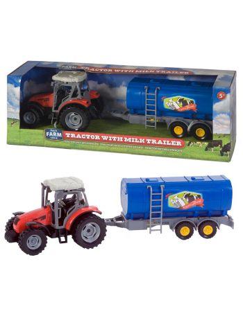 Dutch Farm Serie Tractor...