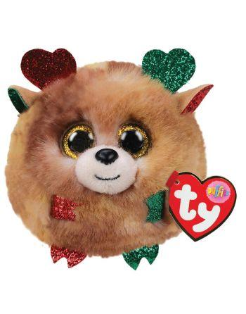 Ty Teeny Puffies Christmas...