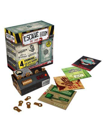 Escape Room The Game...