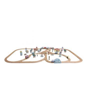 Little dutch Railway...