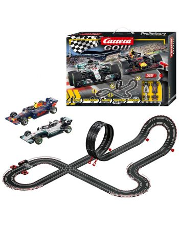 Carrera Go Max Speed
