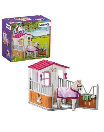 Schleich 42368 Paardenbox...