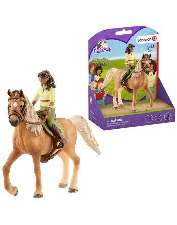 Schleich 42517 Horse Club...