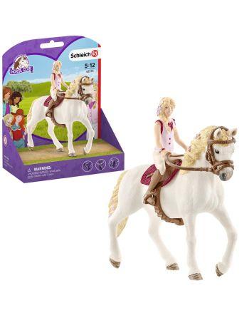 Schleich 42515 Horse Club...