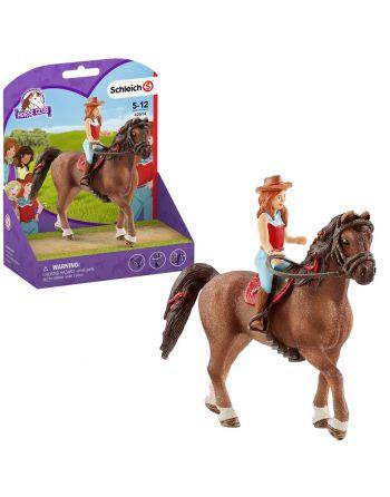 Schleich 42514 Horse Club...
